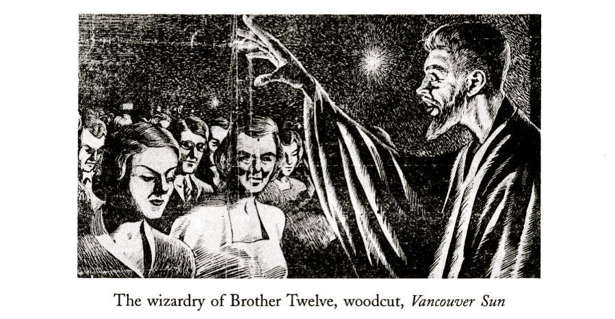 Brother XII: A Canadian Cult Leader's Use of Black Magic